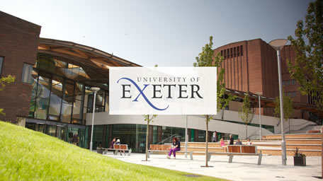 SKOLA Exeter Summer School Location