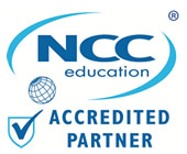 NCC Education Accredited Partner